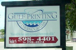 Gulf Printing & Thermography